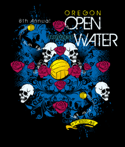 Oregon Open Water Tournament