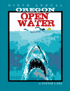 Oregon Open Water 2020
